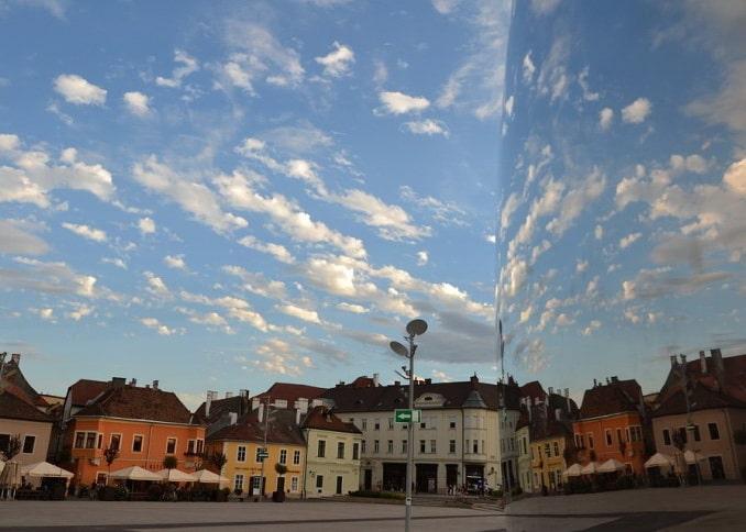 Дьёр, Венгрия