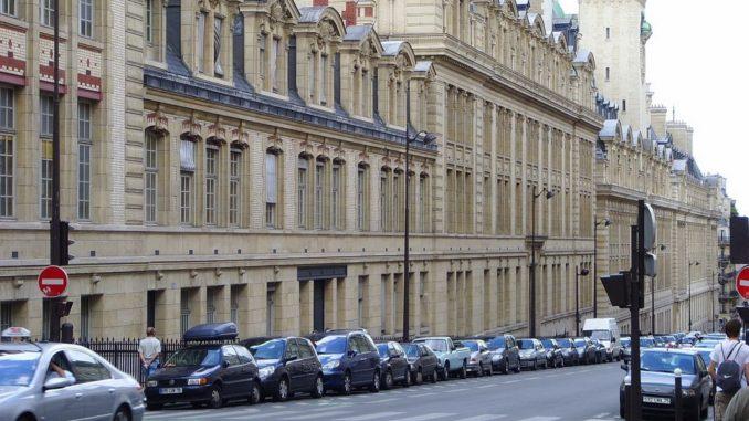 Париж, Сорбонна