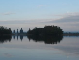 Остров Кижи, фото Anne annette