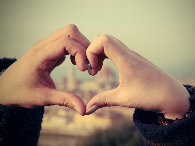 Флоренция=Любовь