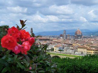 Флоренция - цветок Тосканы