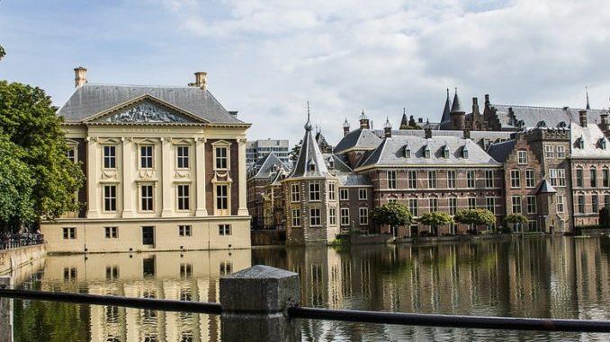 Гаага, Нидерланды