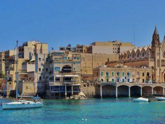 Мальта, Ла-Валетта