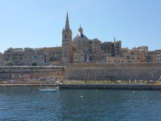 Валетта, Мальта