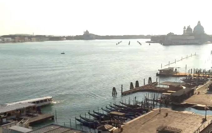 Рива дельи Скьявони в Венеции