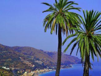 Остров Сицилия, Италия