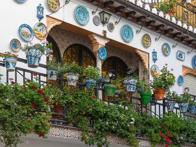 Дом в Гранаде