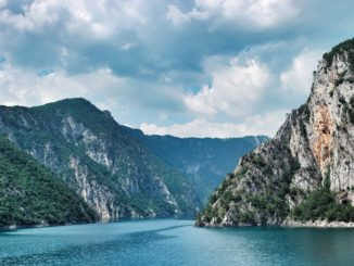 Бока-Которский залив, Черногория