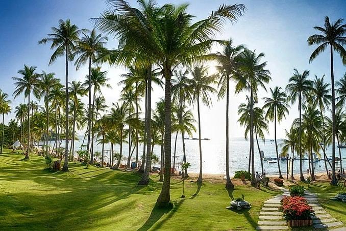 Остров Фукуок, Вьетнам