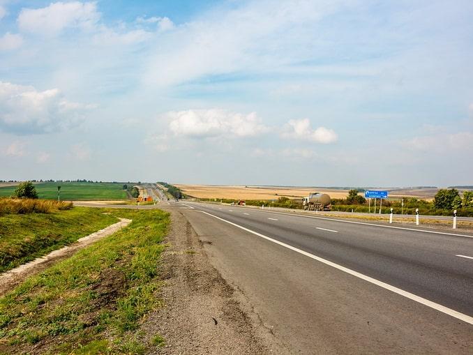 Дорога в Кисловодск, доехать на машине - просто!