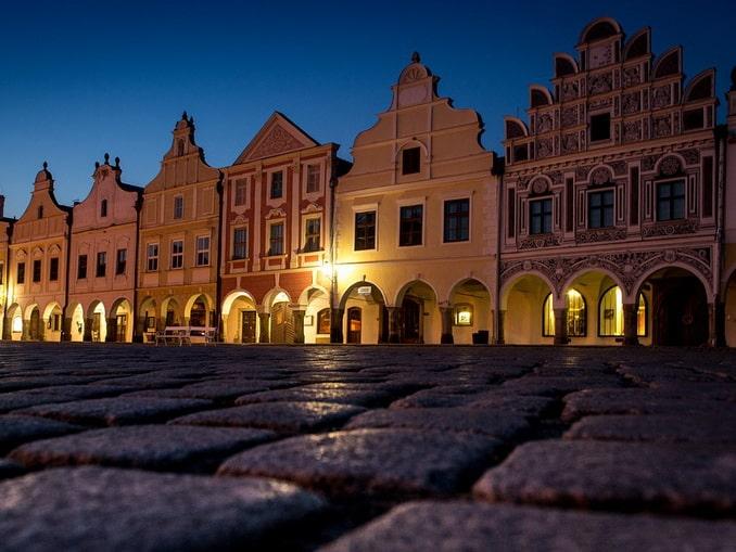 Чехия - когда откроют границы для туристов