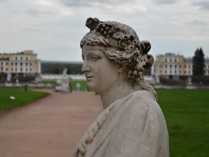 Музей-усадьба Архангельское, Россия