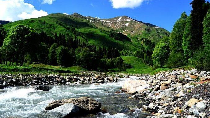 Отдых в Абхазии - стоит ли ехать