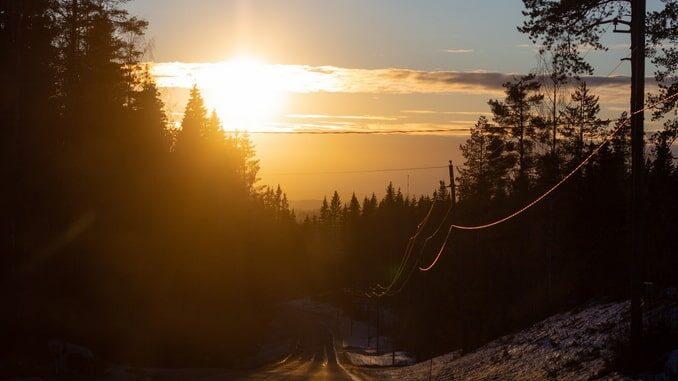 Дорога в Финляндию - прокат визы