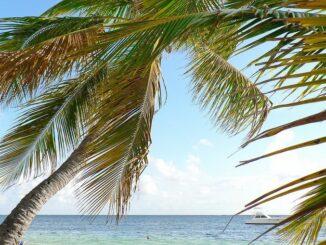 Куба в апреле - отдых в безмятежности