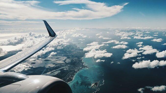 Самолет - сколько лететь на Кубу?