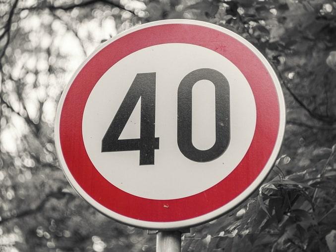 Ограничения скорости часто встречаются по дороге из Москвы в Казань