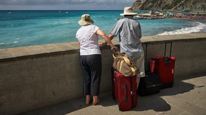 Туристы - а все ли мы взяли с собой в Турцию - где список?