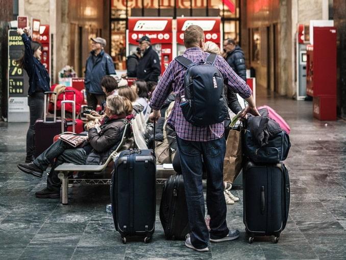 Турист - что взять с собой в Турцию?