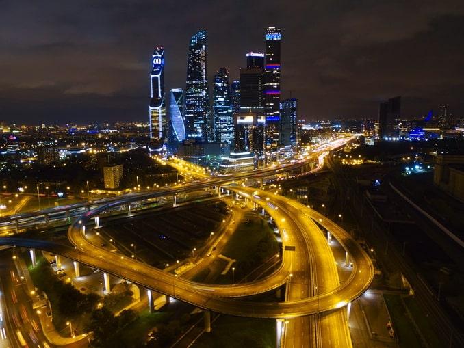 Дороги - куда съездить в России в августе?