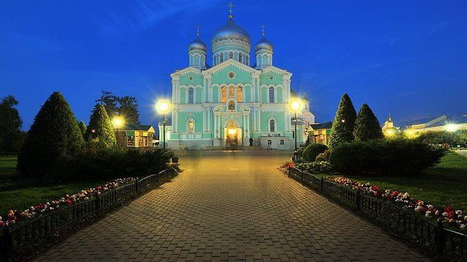 Дивеево - куда можно съездить летом в Нижегородской области