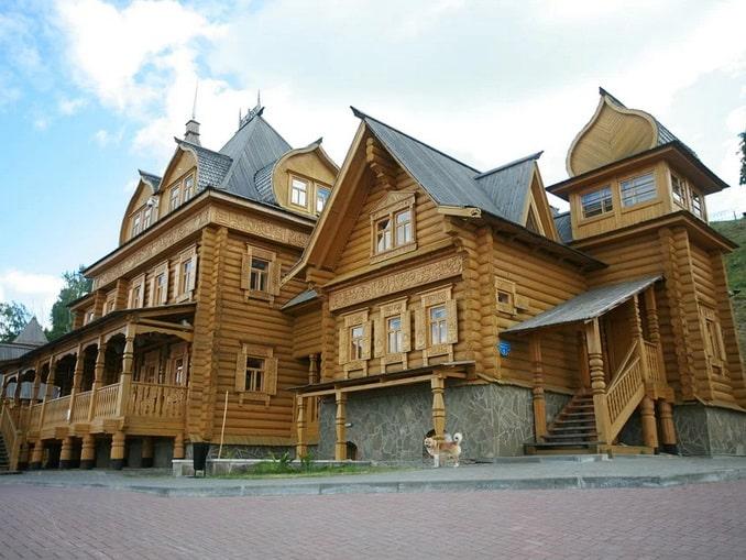 Город мастеров стоит съездить посмотреть из Нижнего Новгорода с детьми