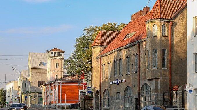 Карельская улица - что посмотреть в Сортавале за 1 день, фото Ninaras / Wikimedia Commons