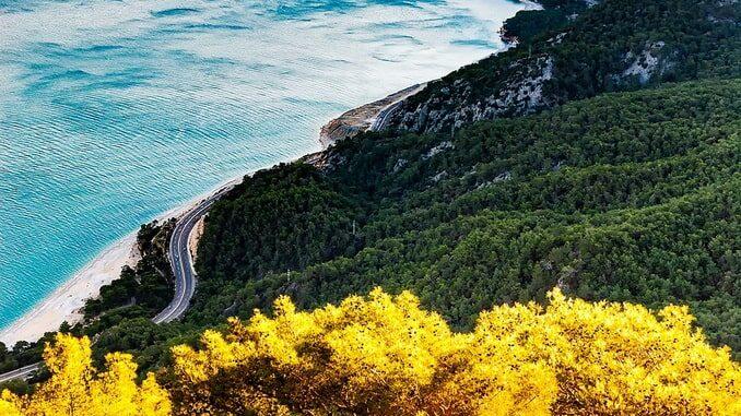 Насколько хорош отдых в Турции в октябре?