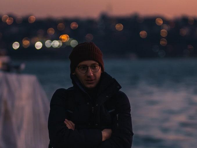 Как одеваться зимой в Стамбуле