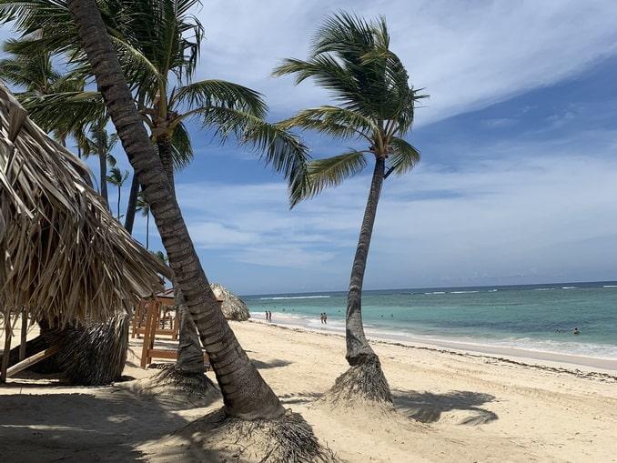 В октябре в Доминикане могут дуть сильные ветра