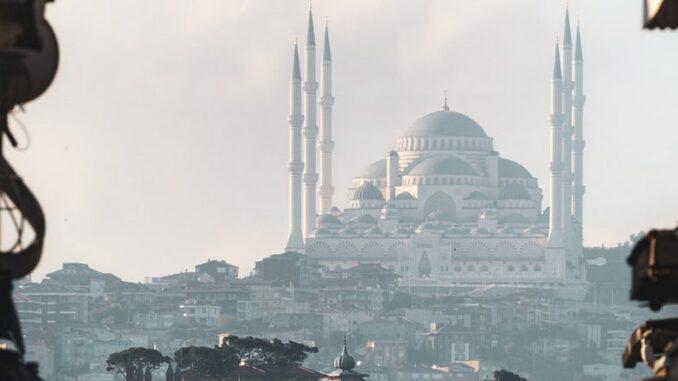 Стамбул - когда лучше ехать на экскурсии?