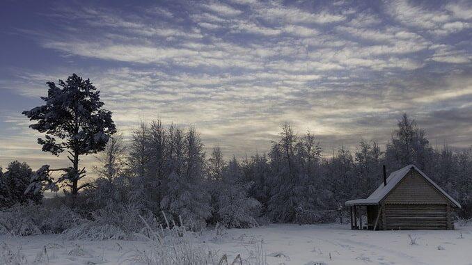 Карелия - куда съездить зимой?