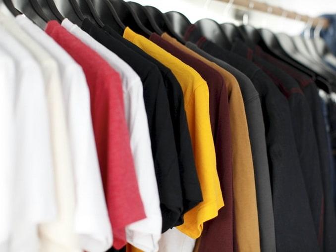 Вайкики - дешевый магазин одежды в Алании